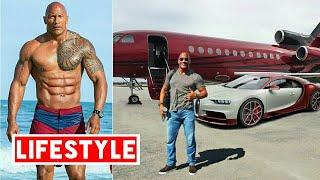Dwayne Johnson (The Rock) Net Worth, Income, House, Car, Private jet, Family & Luxurious Lifestyle