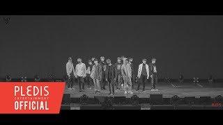 [Choreography Video] SEVENTEEN(세븐틴)   고맙다(THANKS)