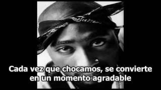 Tupac - U Can  call Subtitulada Traducida