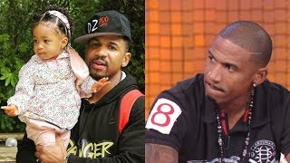 Sad News, Stevie J Made Heartbreaking Confession About His Daughter Bonnie.