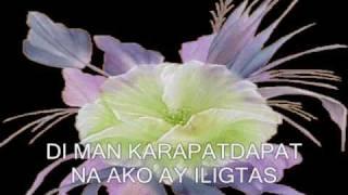 """Video thumbnail of """"Christian Songs '' TAPAT KAILAN PA MAN ''  - dhan nuguid"""""""