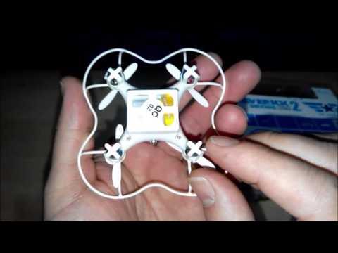 Unboxing Dron Maverick 2 de 3go