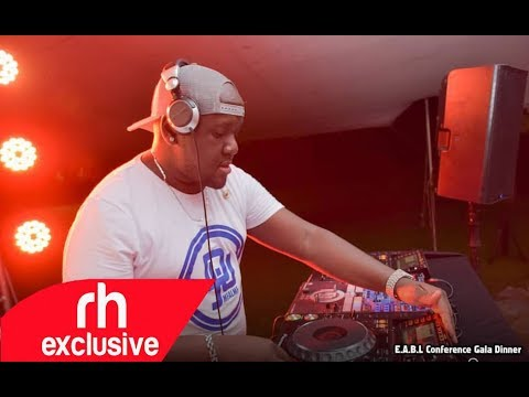 DJ JOE MFALME – DANCEHALL MEMORY MIX ( BEST OF RIDDIMS MIX) RH EXCLUSIVE
