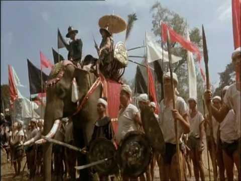 bang rajan the legend of the village warriors 2000 trailer