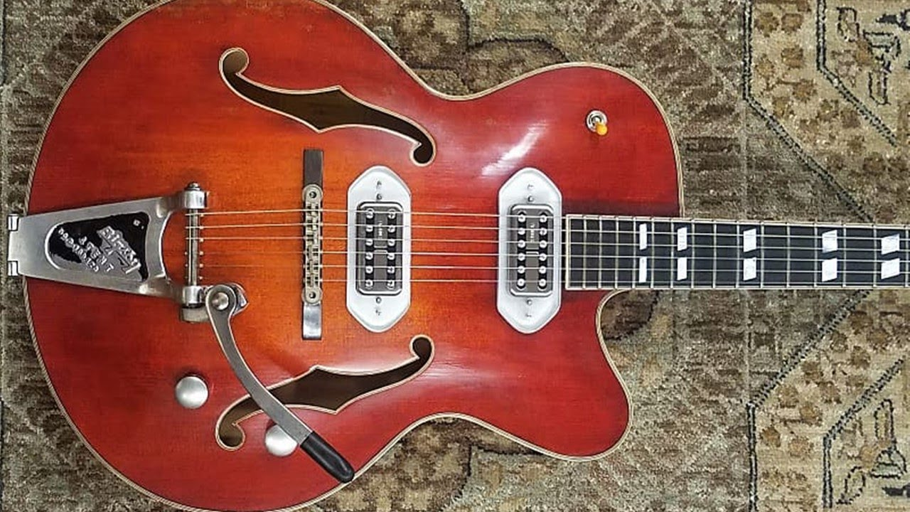 Jazz Rock Fusion Backing Track in B Minor - YouTube