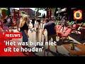 Opening terrassen komt net op tijd voor Tilburgers | Omroep Brabant