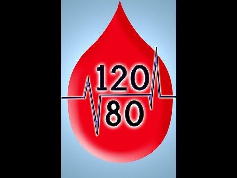 Où le traitement de lhypertension commence