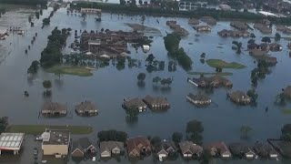 One year after Harvey, is Houston better prepared for flooding?