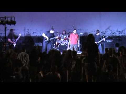 DESPOTA - live 22.8.2009 4