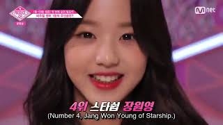 produce 48 ep 12 eng sub - TH-Clip