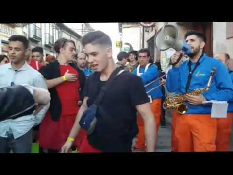 Video 6 de Charanga Alianza