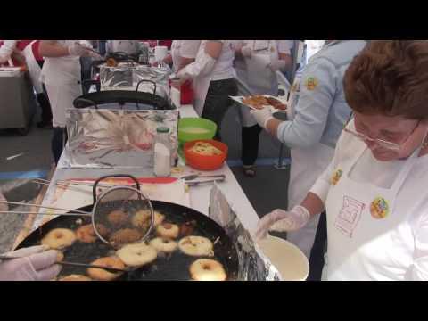Preview video Le proloco in festa ad Ivrea
