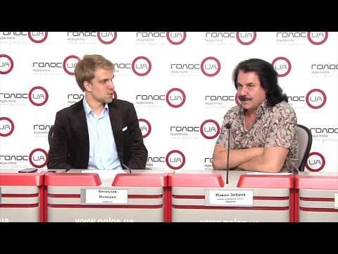 Вячеслав Матюхин, відео 4