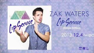 Zak Waters - Song Of the Summer (Audio)