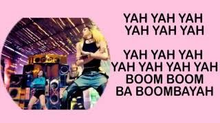 BlackPink-BOOMBAYAH (Romanization/EASY LYRICS /letra Facil)