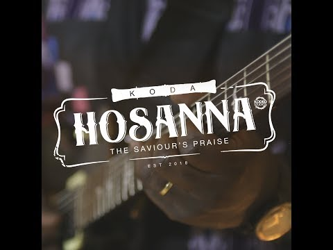 Music Video: KODA - Hosanna