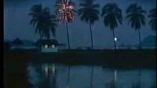 Corona Extra Christmas commercial