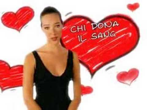 immagine di anteprima del video: AVIS DONARE FA STARE BENE