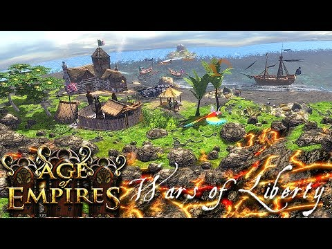 Age of empires iii complete collection steam