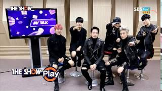 [ENG SUB] BAP Young, Wild and Free MV Talk