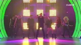 Dance Mix ( David guetta, Madonna, Lady Gaga, Christina Aguilera )