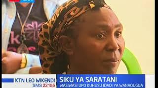 Siku Ya Saratani:Kenya yaunga na ulimwengu kuadhimisha siku ya Saratani