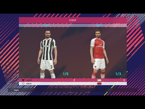 Pes 2018 ps3 - Next Level Patch v1 3 Update for BLES and BLUS [ LINK ] -  Ferri Sue