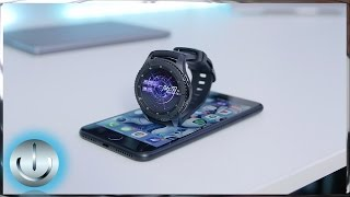 Samsung Gear S3 on iPhone 7 - Everything You Need to Know!