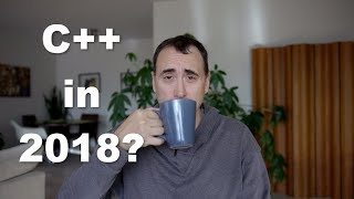 Download Youtube: Should you Learn C++ in 2018?