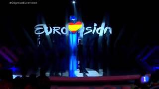 Barei - Say Yay! (Objetivo Eurovision) - WINNER