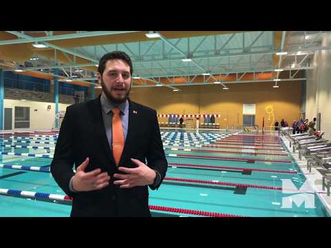 What's New With Midland University Swimming