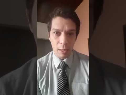 Dr Celso Baldan – Assessor Jurídico do Sindilojas Fortaleza, esclarecendo sobre Liberação das atividades essenciais