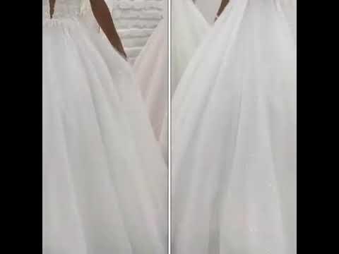 TETIANA GARBUZ Весільний салон, відео 2