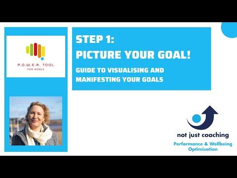 Make your goals happen!