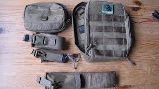 Tasmanian Tiger Tool Pocket / Tac Pouch  (german)