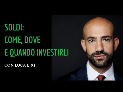 Opzioni di investimento