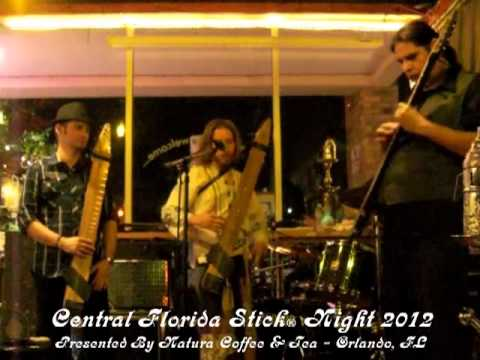 Central Florida Stick® Night 2012 @ Natura - Jam #2 (7/28/2012)