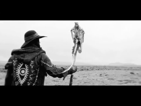 Behemoth - Ben Sahar - Official Video online metal music video by BEHEMOTH