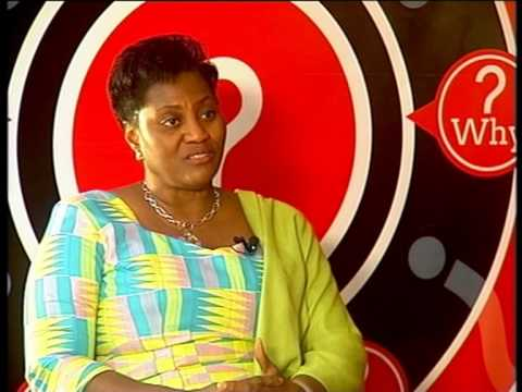 UNFPA Nigeria Representative's interview on Nigerian Television Authority