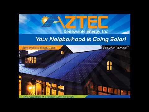 Zero Electric Bill - Testimonial in Prosper,Tx