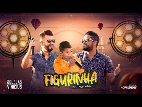 Douglas e Vinícius - Figurinha - part. MC Bruninho