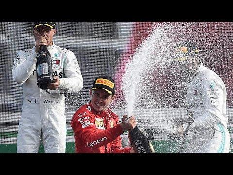 Ferrari: Θρίαμβος μετά από εννέα χρόνια στη Μόντσα