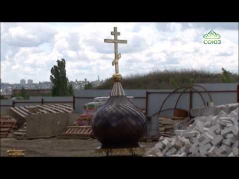 Церковь в шугозере
