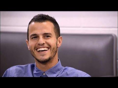 Soccer Chants with Sebastian Giovinco | The Halftime Show