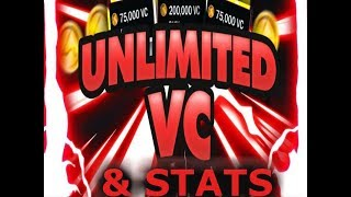 NBA 2K18 UNLIMITED VC, BADGES , AND 99 OVERALL GLITCH !!!!! Xbox One and PS4