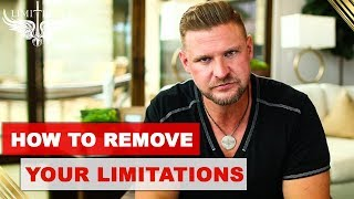 How To Move Past Your Limitations