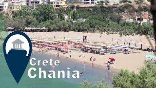 Crete   Pachia Ammos Beach