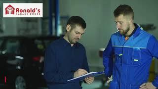 Top Quality Garage Door Services