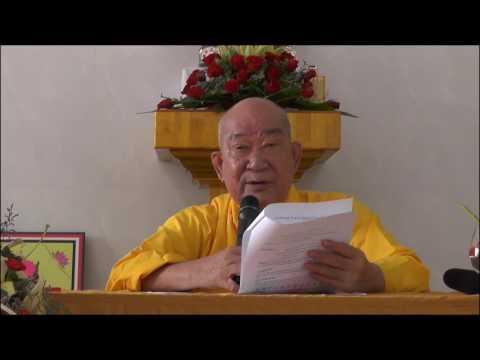 [TTM] - HT Nhật Quang - Kỳ 5-2017 : Đàn pháp Đại Bi (phần 1)