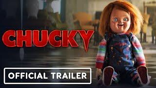 Chucky   Season 1 - Trailer #3 [VO]